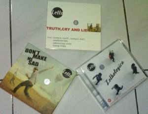 Letto Lengkap 3 Album